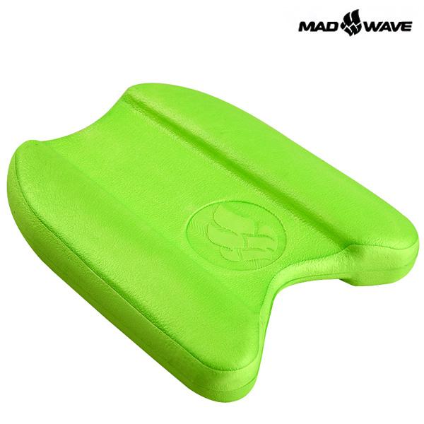 FLOW(GREEN) MAD WAVE 훈련용품 킥보드