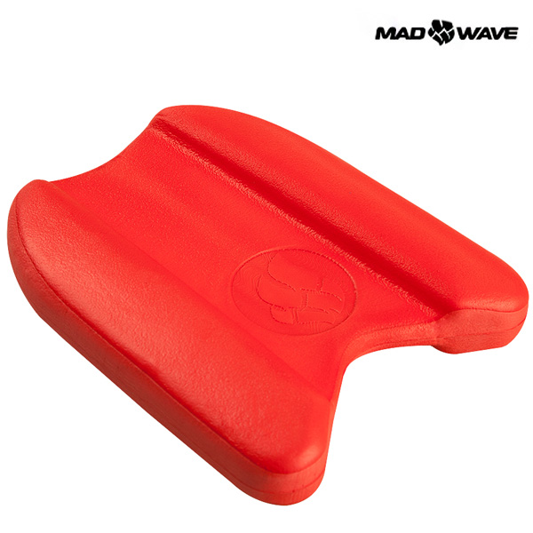 FLOW(RED) MAD WAVE 훈련용품 킥보드
