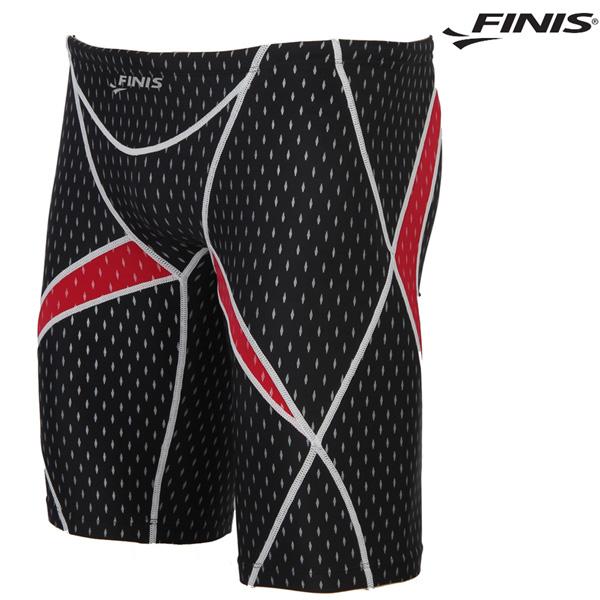 FMQ-2103-BKRE 피니스 FINIS 남성 5부 수영복