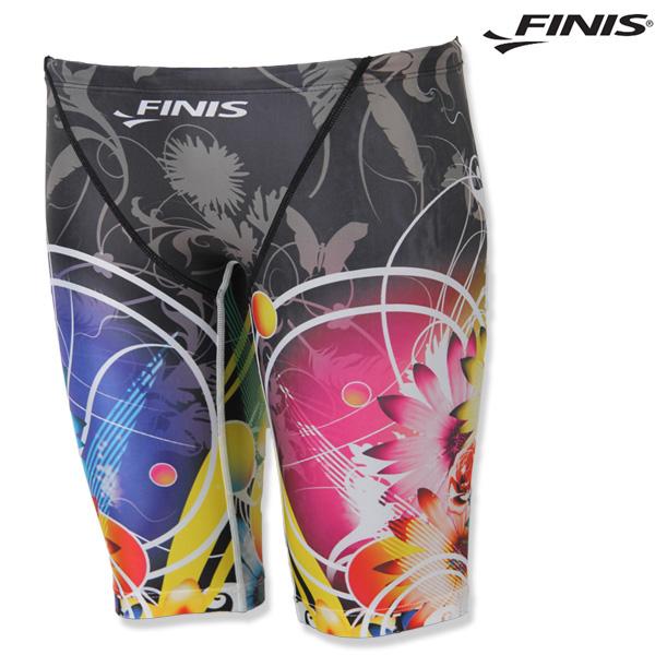 FMQ-2109-BLK 피니스 FINIS 남성 5부 수영복