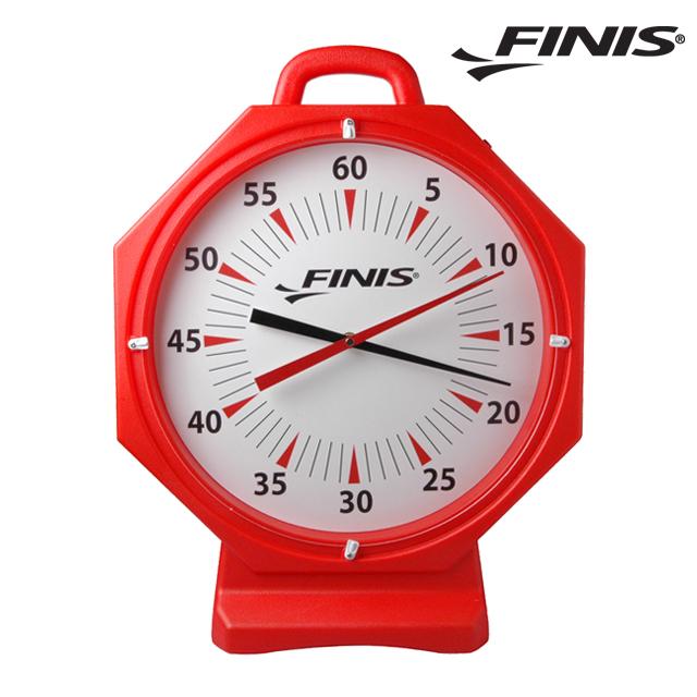 18인치 스탠드형 초시계(RED)