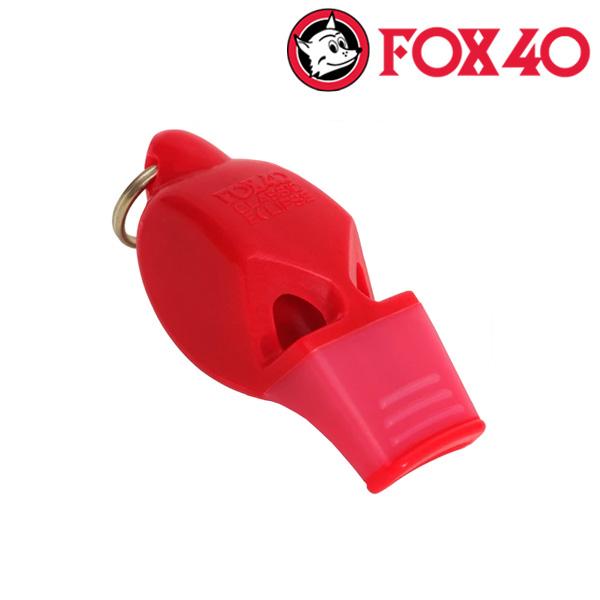 FOX40(금우) ECLIPSE CMG 줄포함-레드