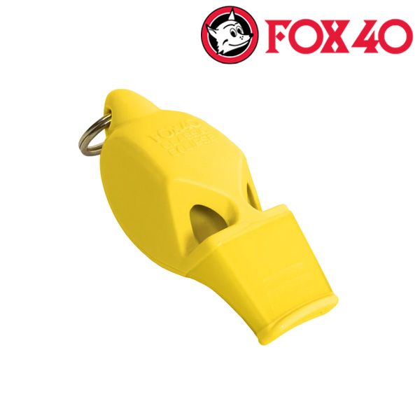 FOX40(금우) ECLIPSE CMG 줄포함-옐로우