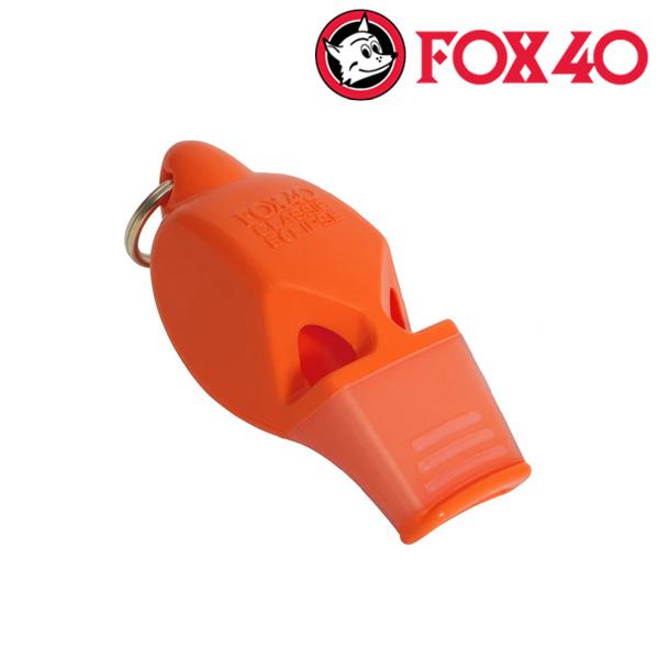 FOX40(금우) ECLIPSE CMG 줄포함-오렌지