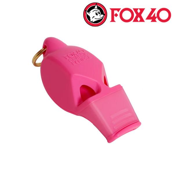 FOX40(금우) ECLIPSE CMG 줄포함-핑크