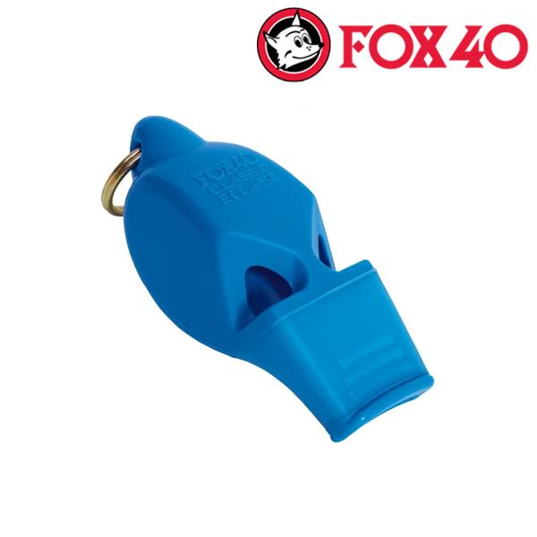 FOX40(금우) ECLIPSE CMG 줄포함-블루