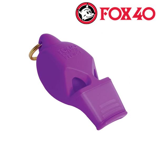 FOX40(금우) ECLIPSE CMG 줄포함-퍼플