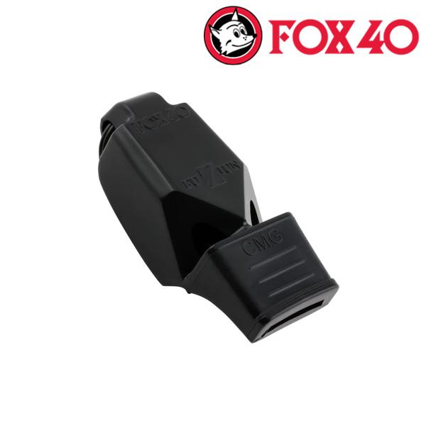 FOX40(금우) FUZIUN CMG 줄포함-블랙