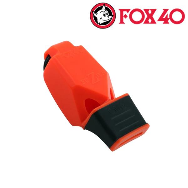 FOX40(금우) FUZIUN CMG 줄포함-오렌지