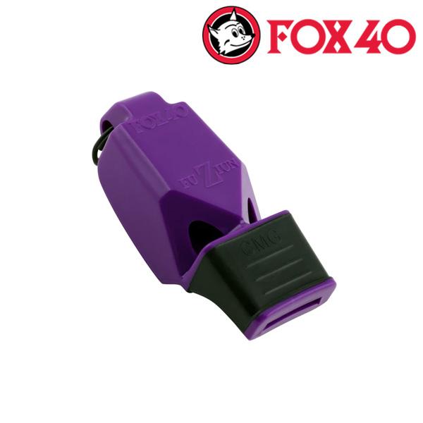 FOX40(금우) FUZIUN CMG 줄포함-퍼플