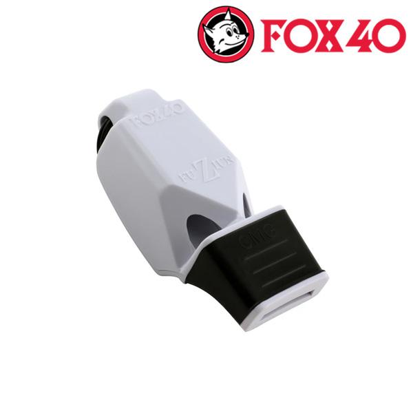FOX40(금우) FUZIUN CMG 줄포함-화이트