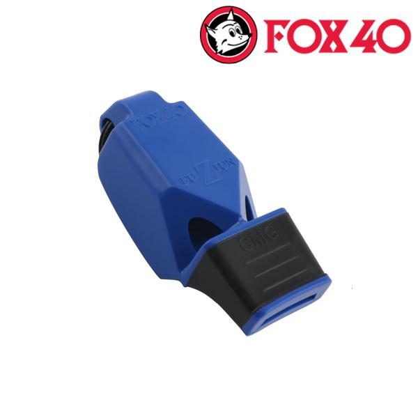 FOX40(금우) FUZIUN CMG 줄포함-블루