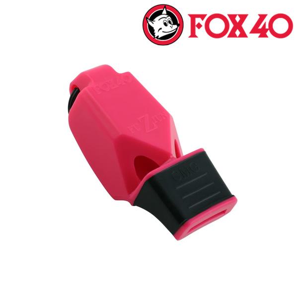 FOX40(금우) FUZIUN CMG 줄포함-핑크