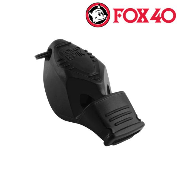 FOX40(금우) EPIK CMG 줄포함-블랙