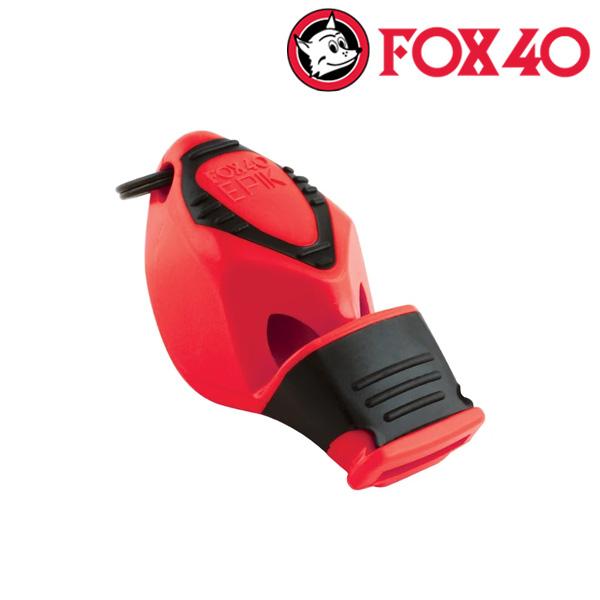 FOX40(금우) EPIK CMG 줄포함-레드