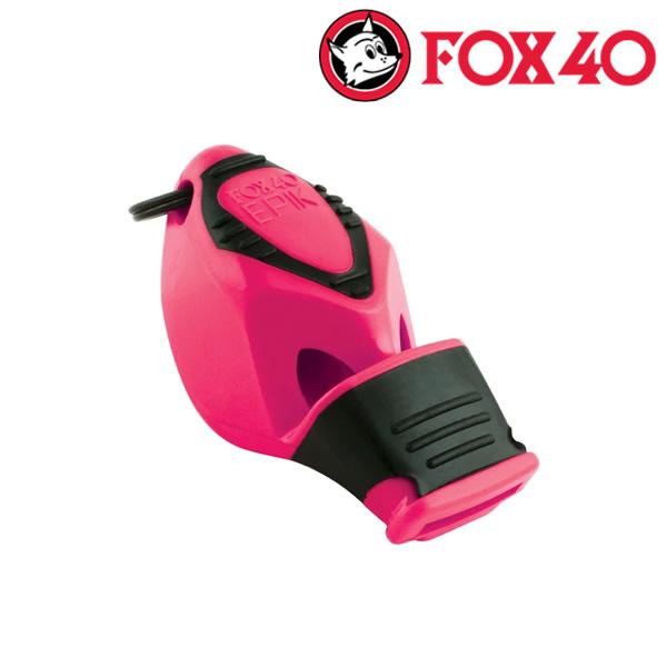 FOX40(금우) EPIK CMG 줄포함-핑크