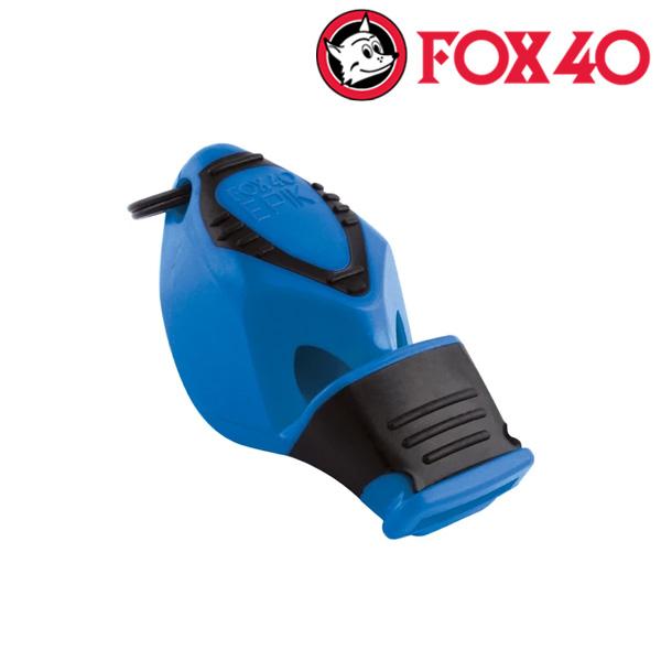 FOX40(금우) EPIK CMG 줄포함-블루