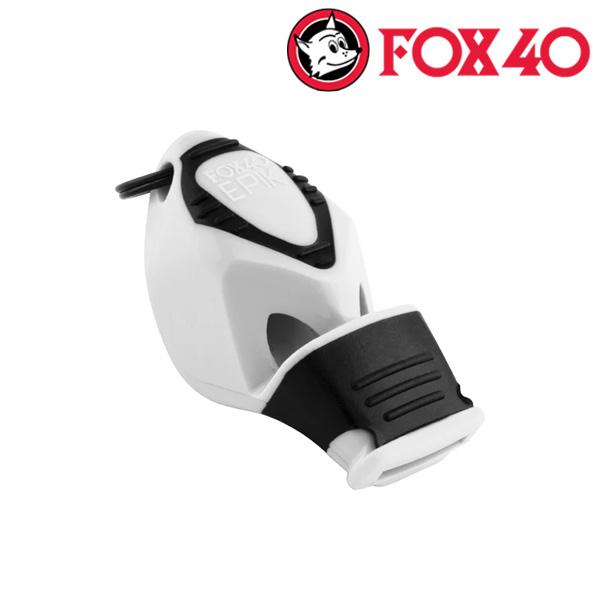 FOX40(금우) EPIK CMG 줄포함-화이트