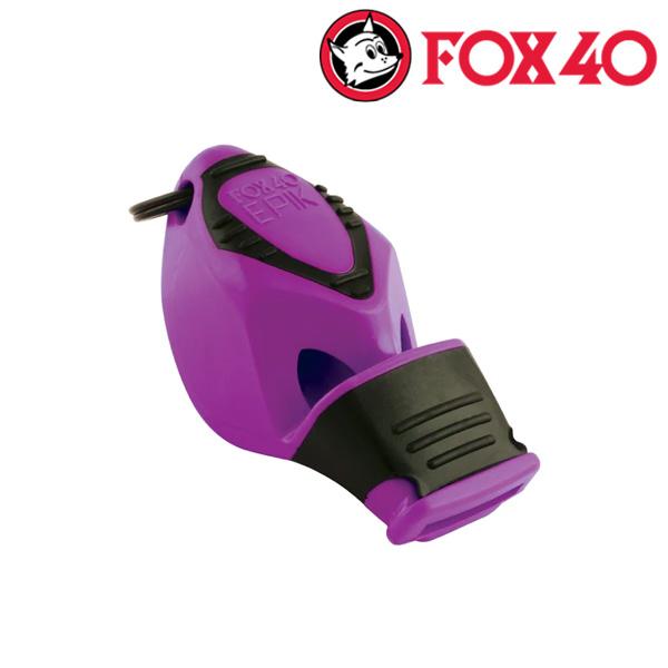 FOX40(금우) EPIK CMG 줄포함-퍼플