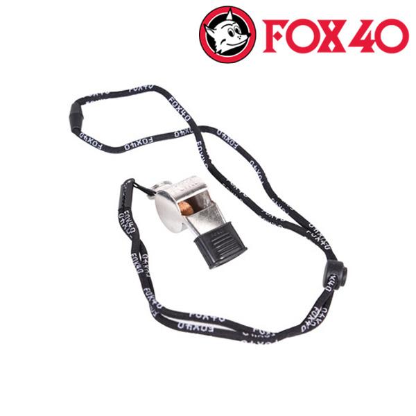 FOX40(금우) 슈퍼포스 CMG 실버