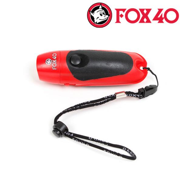 FOX40(금우) 전자휘슬