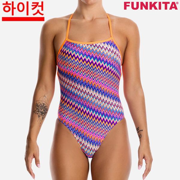 Fizz Bomb/FS38L01505_FS38G01505 펑키타 FUNKYTA 수영복