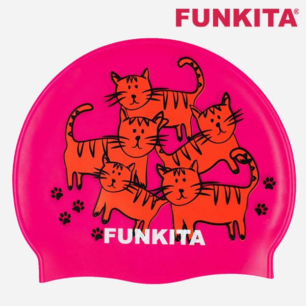 FS9900816-URBAN KITTY 펑키타 실리콘 수모