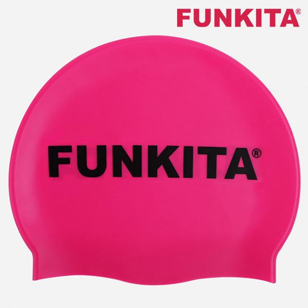 FS9900854-Plain Pink Funkita 펑키타 실리콘 수모