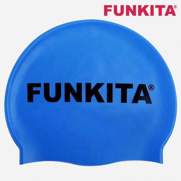 FS9900857-Plain Blue Funkita 펑키타 실리콘 수모