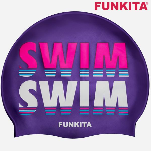 Still Swimming FS9901594 FUNKITA 펑키타 수모