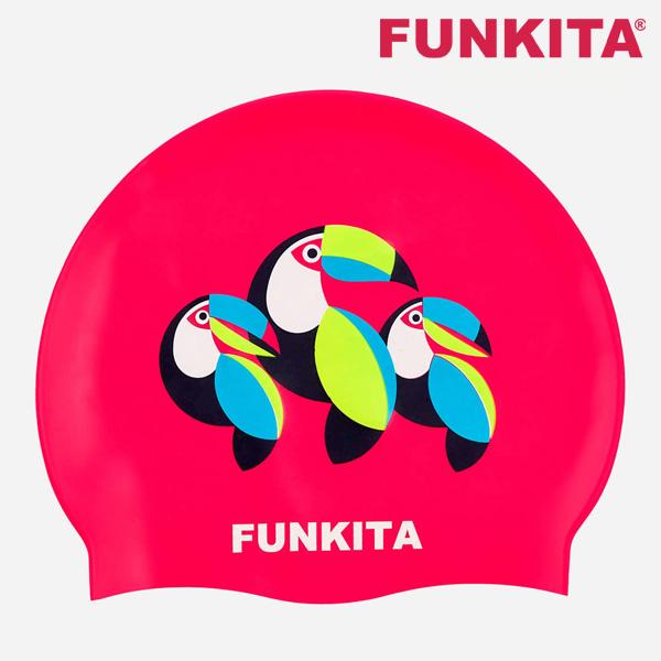 FS9902468-Can Fly 펑키타 FUNKITA 실리콘 수모 수영용품