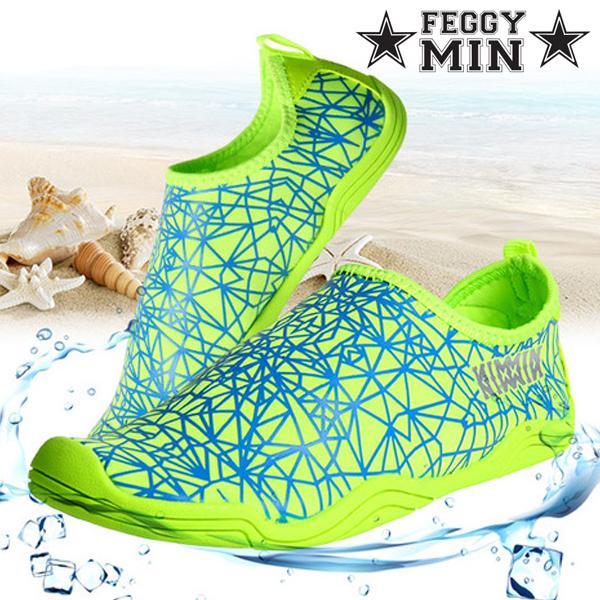 FEGGYMIN 페기민 Aqua Shoes-아쿠아슈즈 FSHC701R