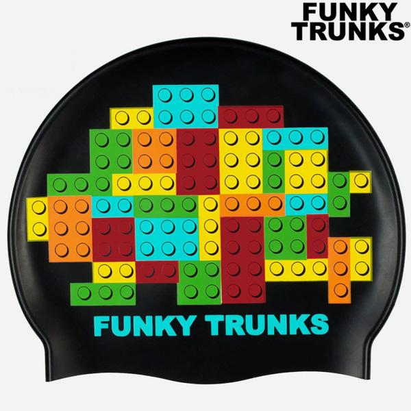 FT9900821-BLOCK PARTY 펑키트렁크 실리콘 수모