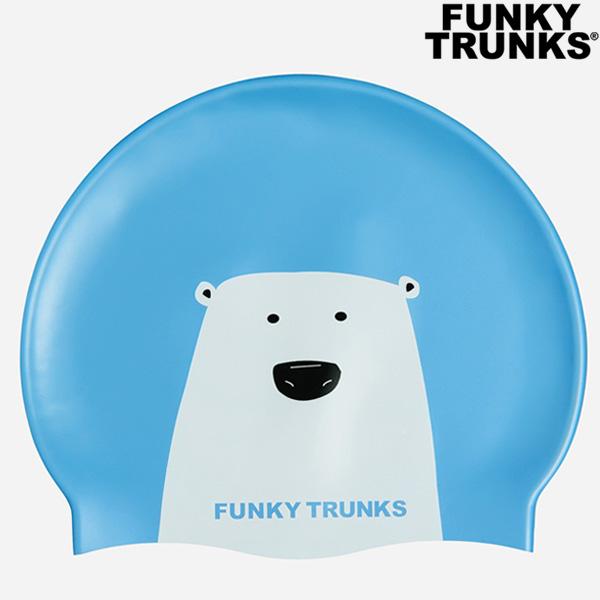 FT9901242-BEAR GRILS 펑키트렁크 실리콘 수모