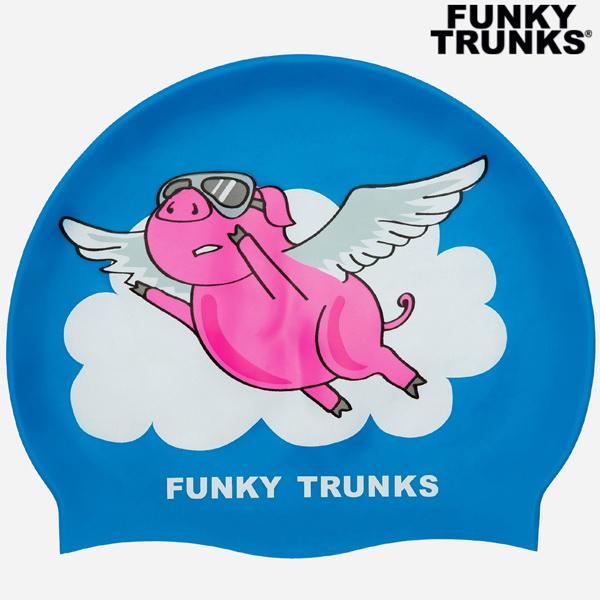 The Flying Pig FT9901573 FUNKY TRUNKS 펑키트렁크 수모