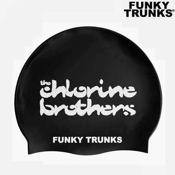 FT9902383-The Chlorine Brothers 펑키트렁크 FUNKY TRUNKS 실리콘 수모 수영용품