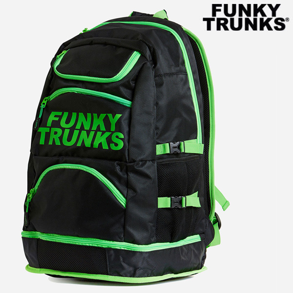 FTG003N01893-Lime Light 펑키트렁크 가방 백팩 수영용품