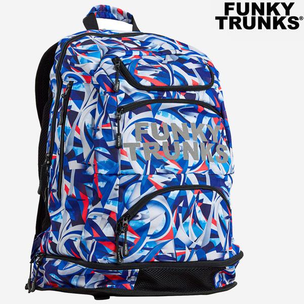 FTG003N02519-Futurismo 펑키트렁크 FUNKY TRUNKS 백팩 가방