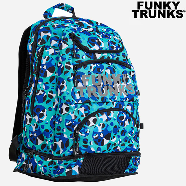 FTG003N02525-Holy Sea 펑키트렁크 FUNKY TRUNKS 백팩 가방