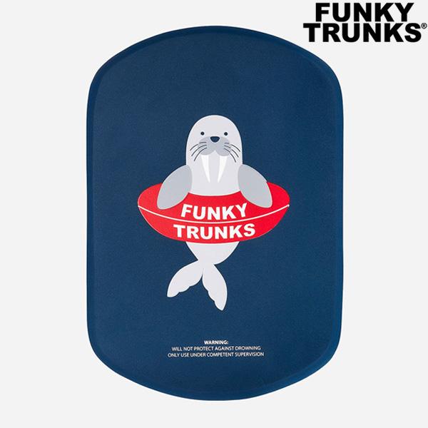 FTG005N70836-Wallyrus MINI 펑키트렁크 킥판 수영용품