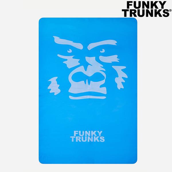 FTG007N01047-The Beast 펑키트렁크 습식타올 수영용품
