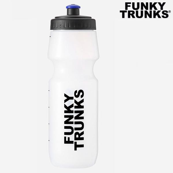 FTG008M00402-WHITE 펑키트렁크 FUNKY TRUNKS 수영 물통 수영용품