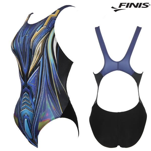 FWX-2055-BLU 피니스 FINIS 원피스 수영복
