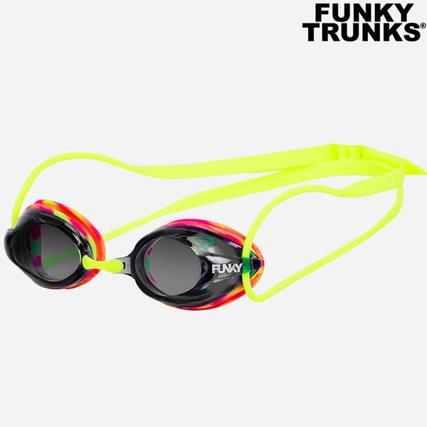 FYA201N02578-Summer Punch Mirrored 펑키트렁크 패킹 미러 수경