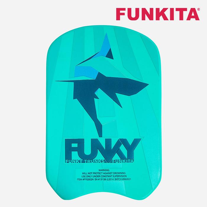 FYG002N71166-Shark Bay 펑키타 펑키트렁크 킥판 수영용품