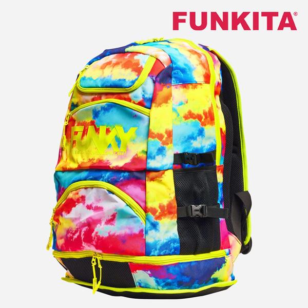 FYG003N02177-Cumulus 펑키타 백팩 가방 수영용품