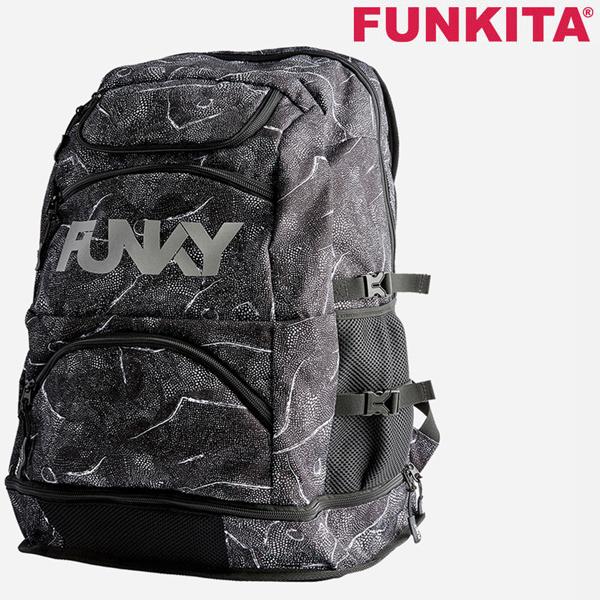 FYG003N02310-Crack Up 펑키타 가방 백팩 훈련용품
