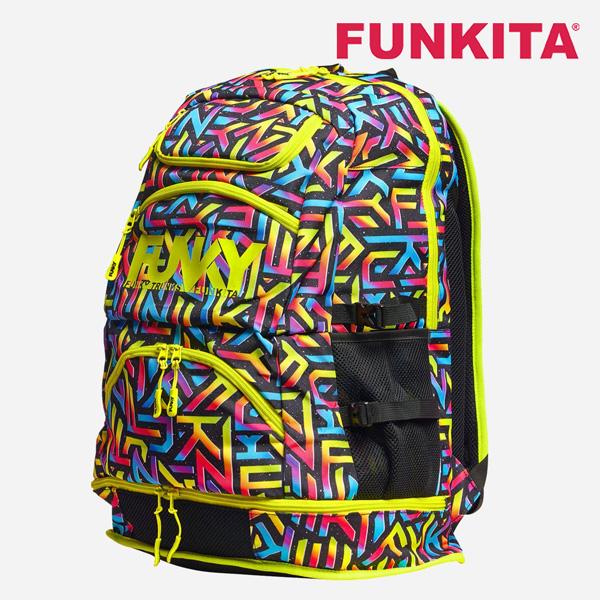 FYG003N71214-Brand Galaxy 펑키타 백팩 가방 수영용품
