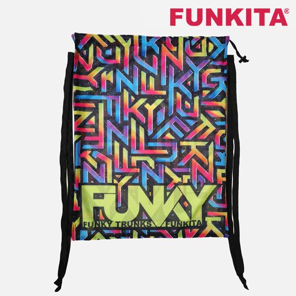 FYG010N71214-Brand Galaxy 펑키타 장비가방 수영용품