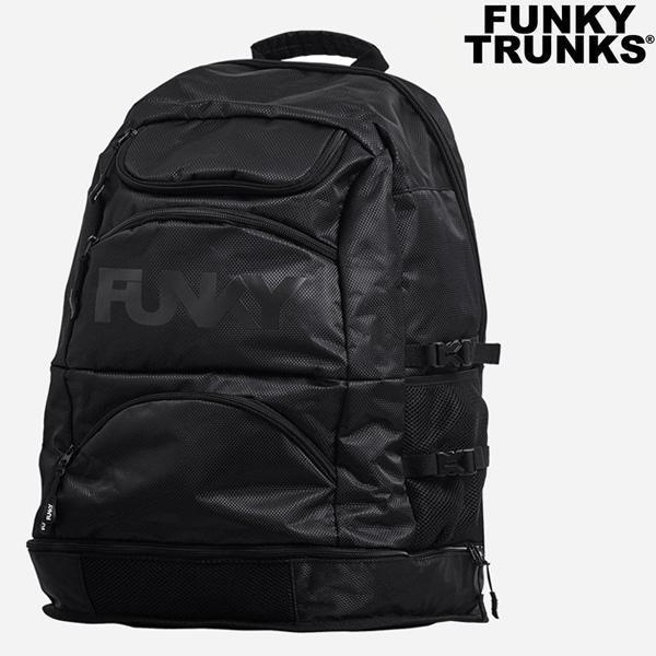 FYG012N02480-Backpack 펑키트렁크 FUNKY TRUNKS 백팩 가방 수영용품